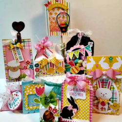 boxes, Bags and Tags