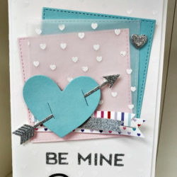 Be Mine – MNT Saturday Feb 9